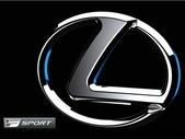 LEXUS---F SPORT---LFA: