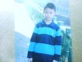 我的兒子~峻毅+峻齊~:小隻ㄟ隻峻齊((翻拍)