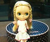 2005台中德安小布Blythe PARTY:牛奶包包