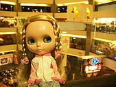 2005台中德安小布Blythe PARTY:德安購物中心