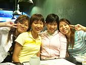 景技店最後一次聚餐:YA