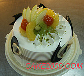 哈尼販售的蛋糕:南洋風蛋糕