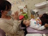 103/3/7,2歲2個多月,幼幼弟弟第一次看牙醫:P_20140307_192557.jpg
