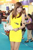 2011台北國際數位器材暨影像大展 ~SHOW GIRL:DPP_7683.jpg