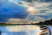 夕照大直橋:DPP_11395.jpg