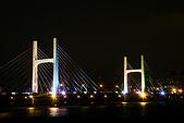 晨昏夜景:重陽橋夜景2