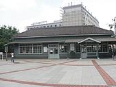 嘉義市~東區:北門車站