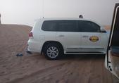20180901杜拜驚險刺激的沙漠衝沙(Desert Safari):20180901 杜拜衝沙騎駱駝BBQ (4).jpg