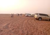 20180901杜拜驚險刺激的沙漠衝沙(Desert Safari):20180901 杜拜衝沙騎駱駝BBQ (16).jpg