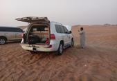 20180901杜拜驚險刺激的沙漠衝沙(Desert Safari):20180901 杜拜衝沙騎駱駝BBQ (18).jpg