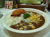 日本東北十和田湖 - 大阪 21 Oct - 4 Nov 2006:咖哩王樣–歌舞伎町 ¥750