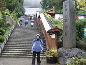 日本東北十和田湖 - 大阪 21 Oct - 4 Nov 2006:仙台 → 山寺   快速火車 60分鐘