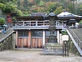日本東北十和田湖 - 大阪 21 Oct - 4 Nov 2006:山寺 – 登上1071階級頂點「奧之院」