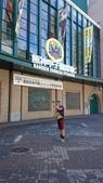 104年8月25日大阪自由行6日遊-第五天神戶市區:甲子園20