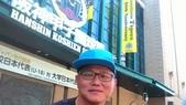 104年8月25日大阪自由行6日遊-第五天神戶市區:甲子園4