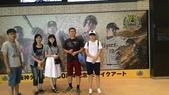 104年8月25日大阪自由行6日遊-第五天神戶市區:甲子園7