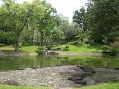 國內外旅遊:賓館庭園