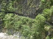 國內外旅遊:遠觀中橫太魯閣砂卡噹步道