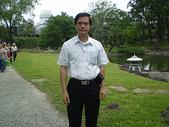 國內外旅遊:台北賓館後院