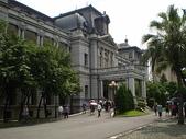 國內外旅遊:台北賓館正門