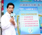 103:圖1.台灣牙周病醫學會專科醫師黃仁勇博士表示,高達99.2%國人都有牙周病危機,呼籲大家注意口腔保健。.JPG