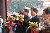 100:台北副市長邱文祥(圖右三)與嘉賓們同祈福.JPG