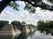 壯麗的大阪城城池美景:IMG_9557.JPG