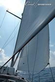 ●假日隨手拍:●駛出港灣後關掉動力引檠,享受張帆後順風航行的浪漫之旅.jpg