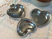 ●收集生活中,隨處可見的心:●不鏽鋼濾茶器,竟然還附一個可以盛濾茶器的同形小碟子.jpg