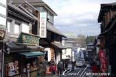 ●熱熱鬧鬧的成田山參道商店街:●位於上店街上的各種百年老店.JPG