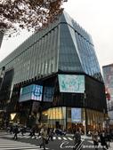 紅葉飄飄15日東京自由行--品味黑毛牛的奢華食光:11●第一次仔細的走逛東急PLAZA.JPG