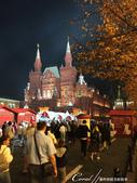 2018印象翻轉的俄羅斯奇幻之旅(3-7)--宛如嘉年華會的莫斯科國際軍樂節 Moscow inte:22●同場加映的是燈火輝煌下美到令人屏息的國家歷史博物館.JPG