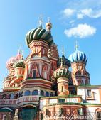 2018印象翻轉的俄羅斯奇幻之旅(2-2)--紅場上的血腥與美麗:01●俄羅斯印象代表建築──聖巴索教堂St. Basil's Cathedral.JPG