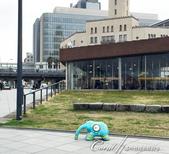 2017關東10日樂得自在:●那個有隻大象裝飾的一隅被我找到囉.JPG