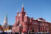 2018印象翻轉的俄羅斯奇幻之旅(2-2)--紅場上的血腥與美麗:09●國家歷史博物館.JPG