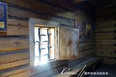 2018印象翻轉的俄羅斯奇幻之旅(5-3)--散發古老歲月味道的木造建築博物館與農民生活博物館:09●教堂的內部裝潢雖有別於後期磚造建築內的金璧輝煌,但該有的還是沒有少.JPG