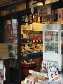 紅葉飄飄15日東京自由行--藍瓶咖啡Blue Bottle:09●老闆娘和熟客在店內聊著,氣氛相當熱絡.JPG