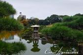 紅葉飄飄15日東京自由行--清澄庭園:46●四季之美皆有不同,來庭園走走!讓風光取代五光十色,為旅程留下精彩回憶.JPG