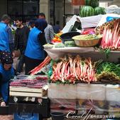 2019Amazing!穿越古絲路上的中亞五國之旅(7-4)--塔吉克斯坦之摩登市集:06●奇特的蔬菜.JPG
