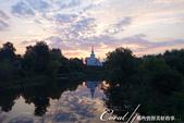 2018印象翻轉的俄羅斯奇幻之旅(6-1)--流連只為守候蘇茲達爾的朝陽升起:04●隨著天光漸亮,雲朵與天色瞬息萬變.JPG