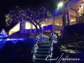 ●2015北海道之旅:●飯店為迎接2015的耶誕節而造景.jpg