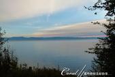 2018加拿大四年一度鮭魚洄遊V.S.洛磯山脈國家公園健走趣(6-3)--一號公路紀念碑:04●往公園對面走可飽覽一望無際的Juan de Fuca海峽,據說天氣好時,還可以隔著海峽望見對岸的美國領土──華盛頓州.JPG