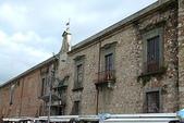●逍遙10日義大利:●斜塔附近的街景.jpg