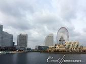 2017關東10日樂得自在:●抵達橫濱時已近傍晚.JPG