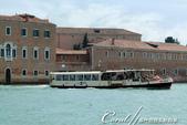 2018不思議之克、斯、義秘境歐遊記(7~1)--人生二度再訪威尼斯Venice:06●航行於威尼斯市與本島之間的岸邊風情.JPG