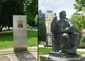 2018不思議之克、斯、義秘境歐遊記(1)--斯洛維尼亞古城巡禮:34●教堂前的紀念主教(Slomskovtrg)的雕像.png