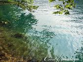 2018不思議之克、斯、義秘境歐遊記(2~2)--普萊維斯國家公園N.P. Plitvice仙境傳說:03●水,清淨、無瑕,透明見底.JPG