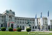 2018不思議之克、斯、義秘境歐遊記(10)--飛回台灣前的維也納印象之旅:10●過去曾經是哈布斯家族奧匈帝國的冬宮,如今則是奧地利的總統官邸.JPG