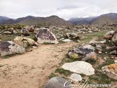 2019Amazing!穿越古絲路上的中亞五國之旅(5-1)--吉爾吉斯斯坦之露天石畫博物館:13●我們無從得知最初的石畫是否有著色,不過可以確定的是,這些生動描繪的筆觸都被保留了下來.jpg