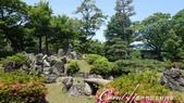 初夏14日自由行--春風吹又生的名古屋城:●二之丸庭園內還有一座風格別具的二之丸茶館02.JPG